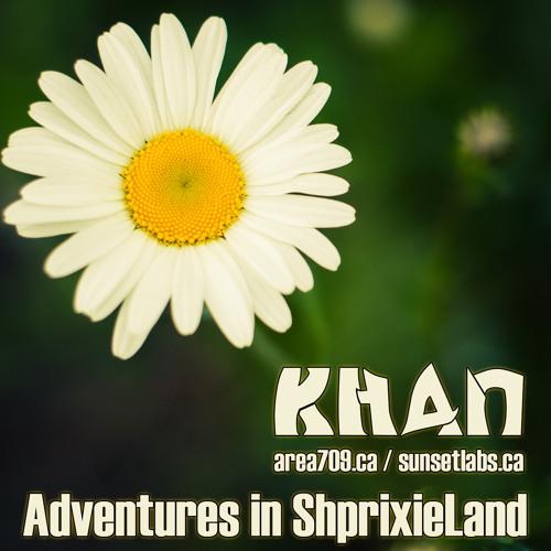 Adventures @ ShprixieLand :: (Mar 2013)