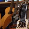 Solo Improvisation - 12 string guitar