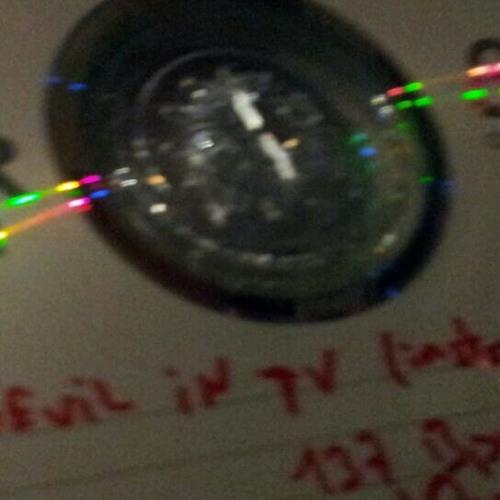 Antony Dupont_Devil in TV_(instrumental mix) (low quality)