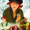 At the begining -Anastasia -