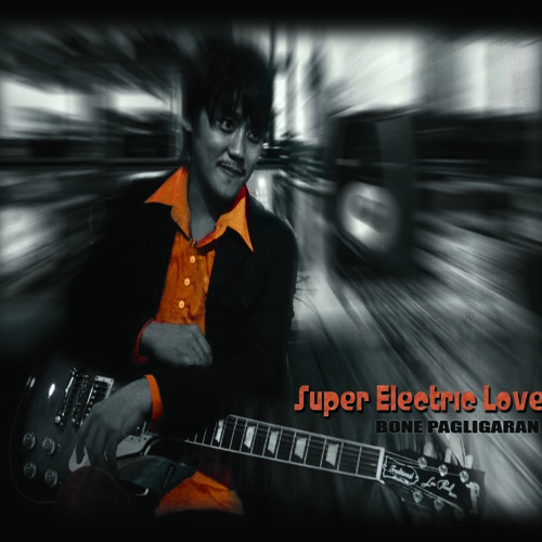 Super electric love - Super Electric Love