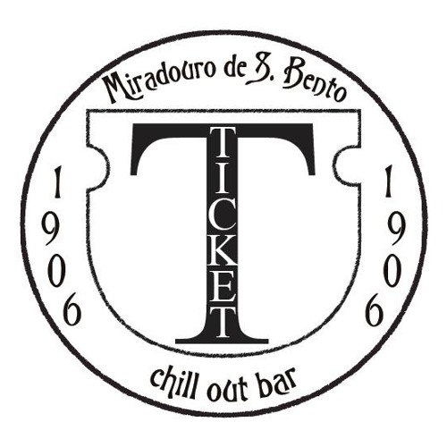 MisterP. Live @ Ticket Chill Out Bar - Friday Chill Part.1 - 22/03/2013