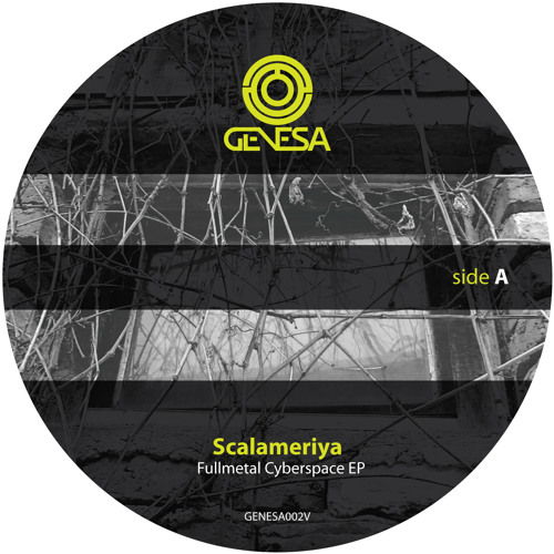 A2 Scalameriya - Transdimensional Void (Original Mix) [GENESA002V] PREVIEW