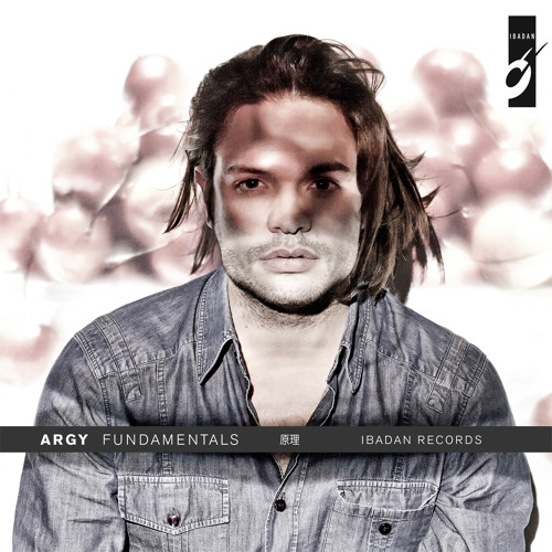 IRC108-2 Argy - Fundamentals (CD album)- [Teaser]