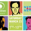 Sasha - Live @ Winter Music Conference 2013 WMC (Never Say Never, Miami) - 23-03-2013