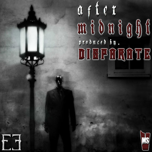 After Midnight (Old School Dark Rap)