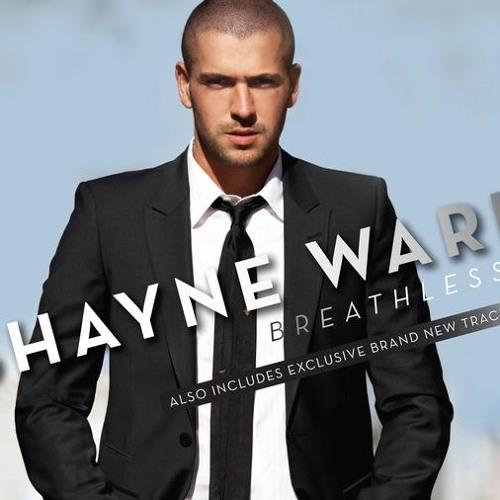 Shayne Ward - Close To Close