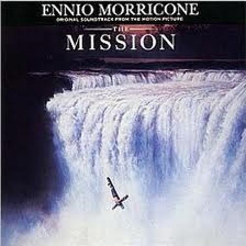 Ennio Morricone - Gabriel's Oboe (COVER)