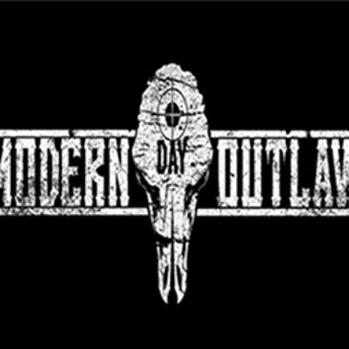 11. Modern Day Outlaw - Bonus -Track Whiskey (Radio Edit)
