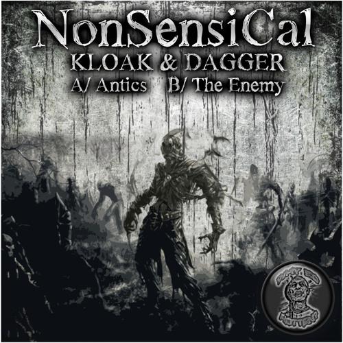 Kloak & Dagger - Antics // Available Now!
