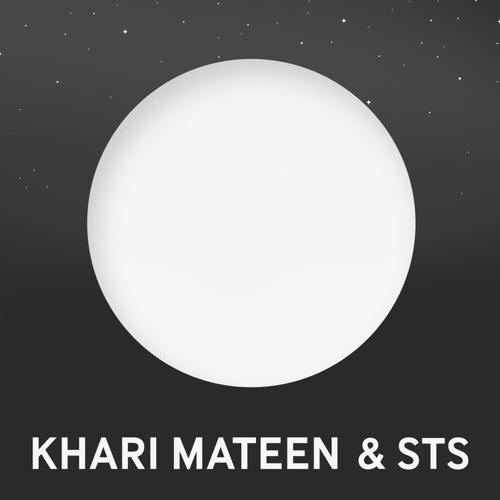Khari Mateen - Full Moon ft. STS