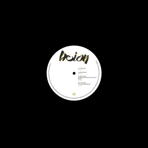 RETRO011 -  B1 - Heion - Big Fever (Ruben & Ra's New York Kitty remix)