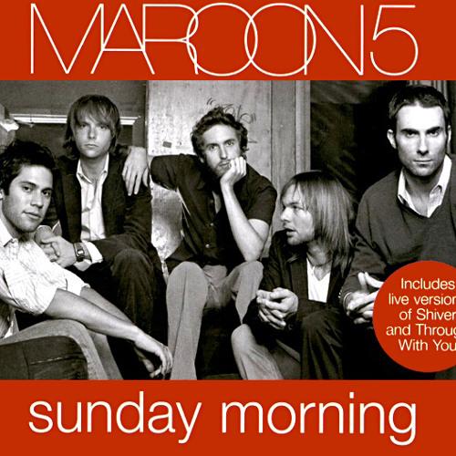 Sunday morning - Maroon5 (cover by @tracysitorus @zsazsasg @etisimilikiti)