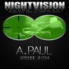 A.Paul [POR] - NightVision Techno PODCAST 34 pt2