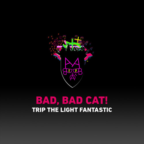 Bad, bad Cat - We are the Nerds