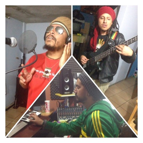 Fuerza y Meditazion - Cultura Reggae Raiz