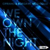 Nico Cipriano & Borgia ft. Nico Collu - We Own The Night (Melodic Piano Version Instrumental)