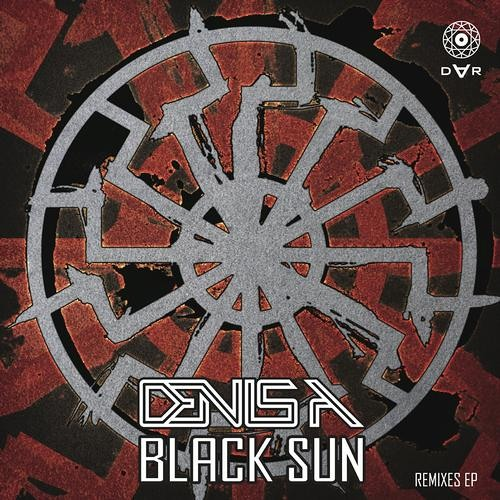 [DAR031] Denis A - Black Sun (incl. rmx by Luis Jr, G.Mantzur & Sahar Z, D.Dougherty & D.Young)