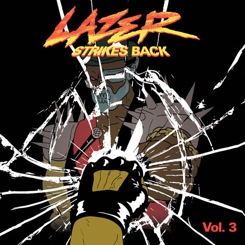 Major Lazer - Get Free ft Amber of Dirty Projectors (Camo UFOs Remix) FREE DL!!