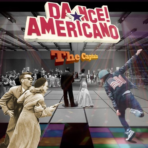 N.Thayer, HKPP, EricB&Rakim - Dance!Americano (The Captain Mashup) FREE DOWNLOAD