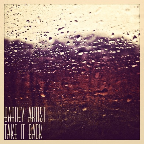 Barney Artist - Take It Back (Feat Emmavie) (Prod. by Alfa Mist)
