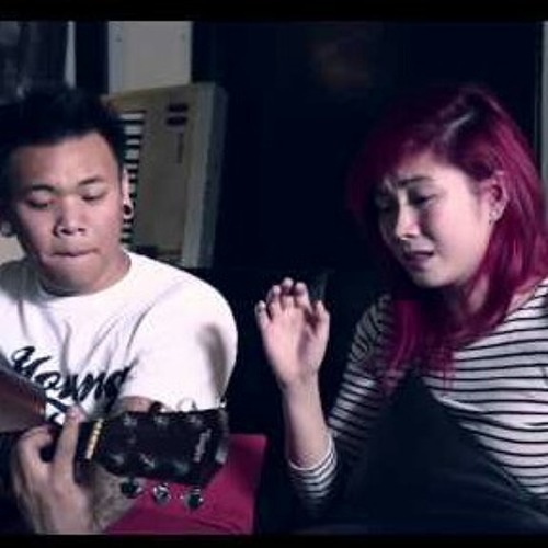 Aj Rafael & Yeng Constantino - Let me Get Over You Getting Over
