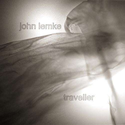John Lemke - Traveller (Emperor Echo's Dub Europe Express Mix)