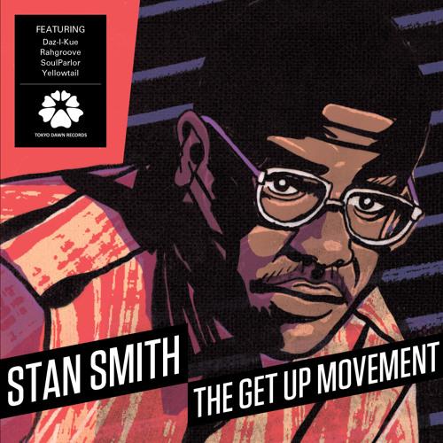 Stan Smith Disco Technic (dramanovel remix)