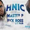 Master P ft Rick Ross Bay Bay & T-Pain - HNIC