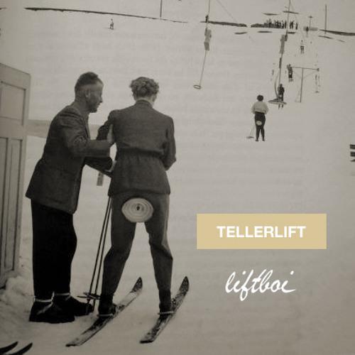 Liftboi - Tellerlift (Set n°1)