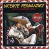 Vicente Fernandez-Por tu maldito amor (DJ Mike Flores FT DJ Miguel Maldonado Sabrosos Beats) DEMO Portada del disco