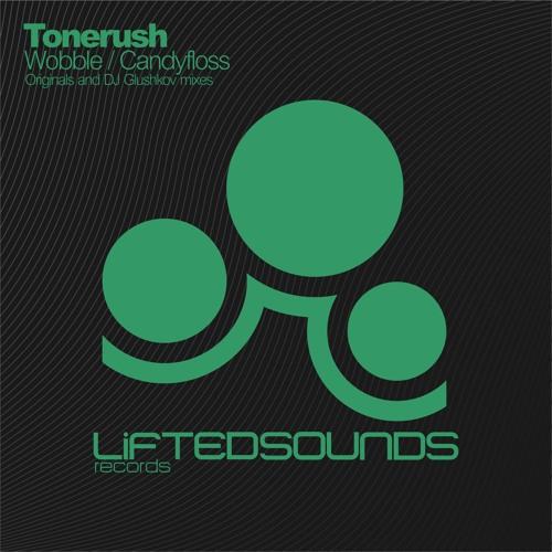 Tonerush - Wobble