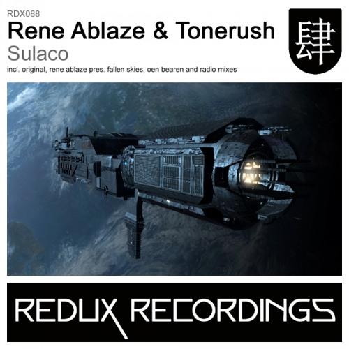 Rene Ablaze & Tonerush - Sulaco