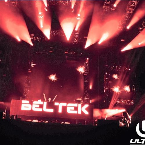 Beltek - Live at Ultra Music Festival, Miami 23.3.2013