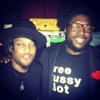 D'Angelo & Questlove at Brooklyn Bowl, 3/4/13 | Complete