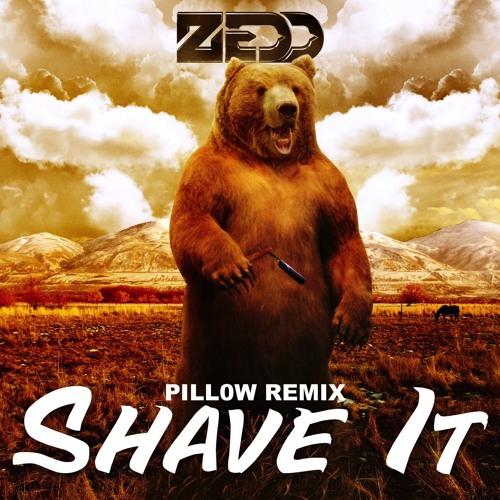 Shave It (Remix)