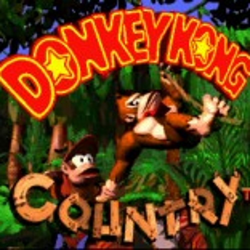 Donkey Kong Country - Beneath The Surface (remastered)