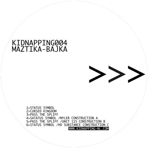Kidnapping 004 Maztika - Status symbol (HD Substance ...
