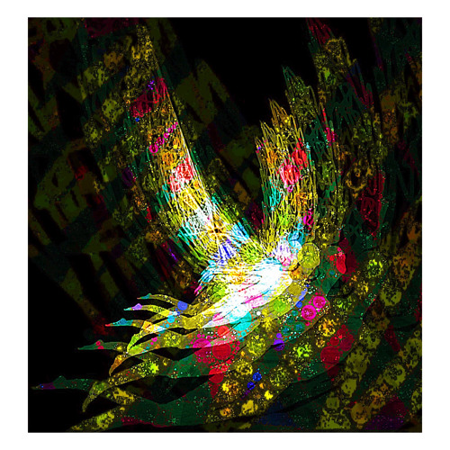Colourful Angels (Live Demo ~ Click title for information)