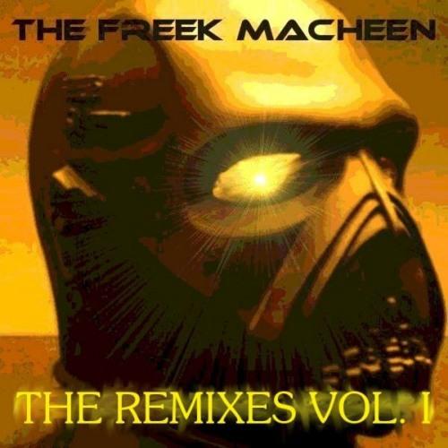 The Freek Macheen - Bladerunner (DVS NME remix)