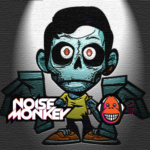 Zomboy - Here to Stay ft Lady Chan (Noise Monkey Remix) (Free DL)