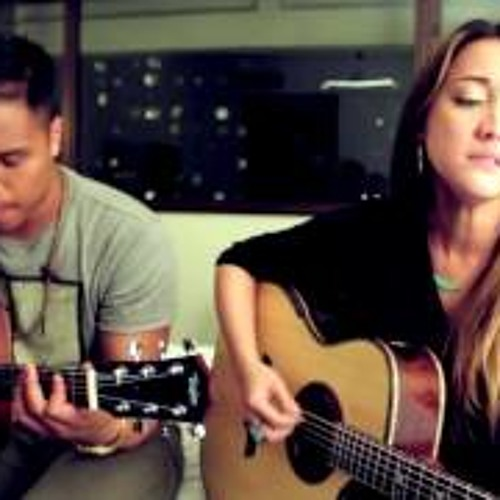 Whisper - Jeremy Passion & Julianne (Cover)