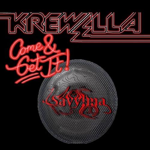 Krewella - Come & Get It (Savylma remix)