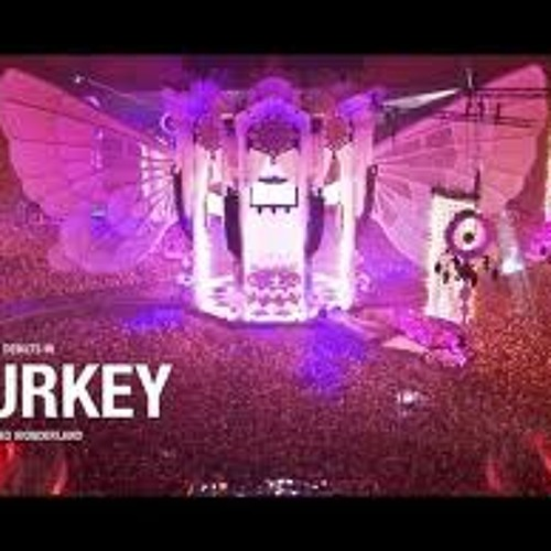 SENSATION TURKEY 2012