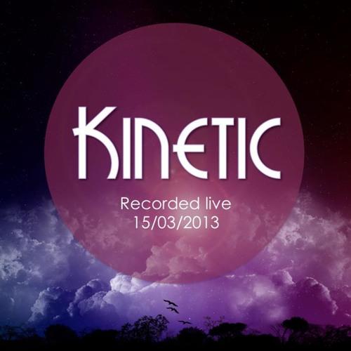 Faster @ Kinetic London 15.03.2013