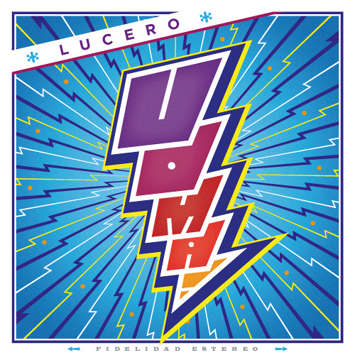 Lucero -  Todas - Recorded, mixed and produced by Guillermo Porro 2013