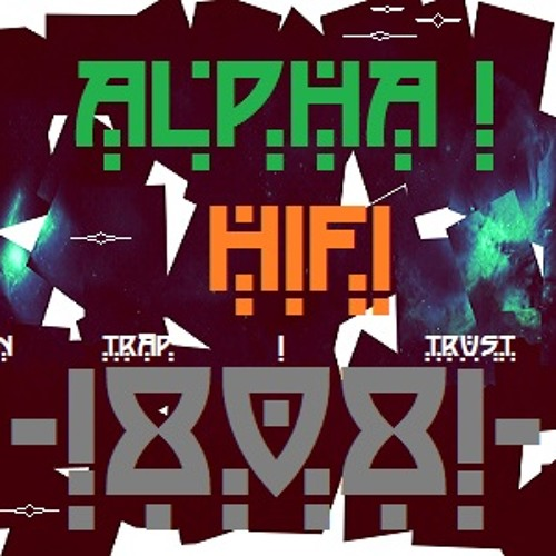 OHMNI  by ALPHA!HIFI - TrapMusic.NET EXCLUSIVE