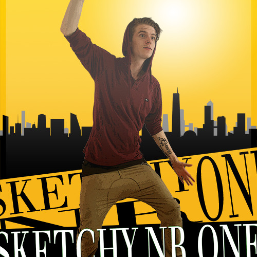 Sketchy.Nr.One - The 2Nd Controller Port
