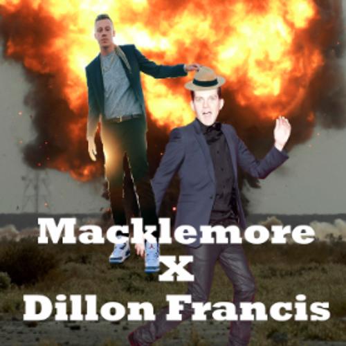 IDGA THRIFT [Macklemore X Dillon Francis]