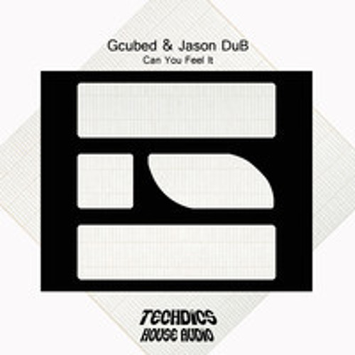 Gcubed & Jason Dub - Can You Feel It (Rick Perez Remix) Now Available on Beatport